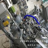 转盘式自动钻孔机